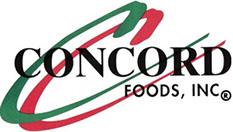 Concord Foods - Ezzo West coast supplier